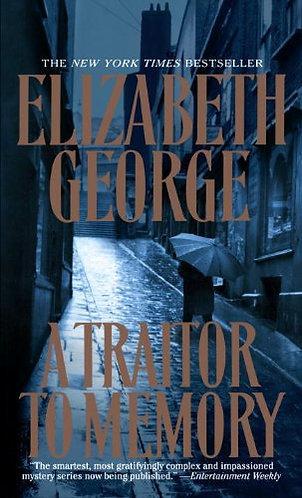 A Traitor To Memory by George Elizabeth