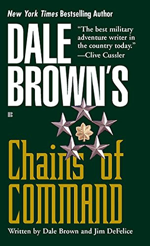 Chains Of Command by Brown Dale