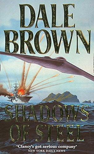 Brown Dale - Shadows Of Steel