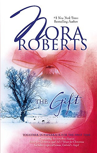 The Gift by Roberts Nora