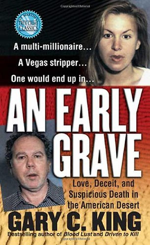 An Early Grave by King Gary C