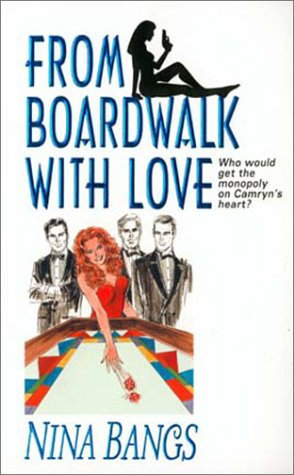 Bangs Nina - From Boardwalk With Love