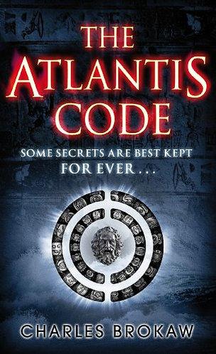Brokaw Charles - The Atlantis Code