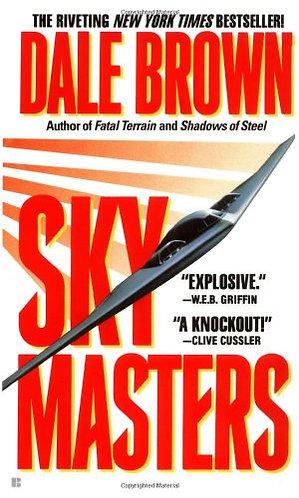Brown  D - Sky Masters