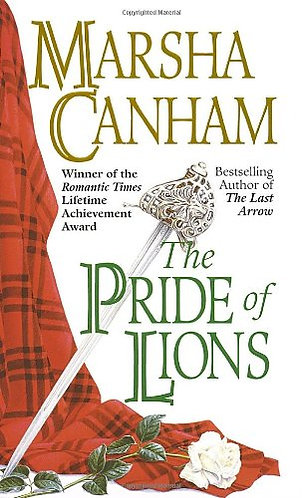 Canham Marsha - The Pride Of Lions