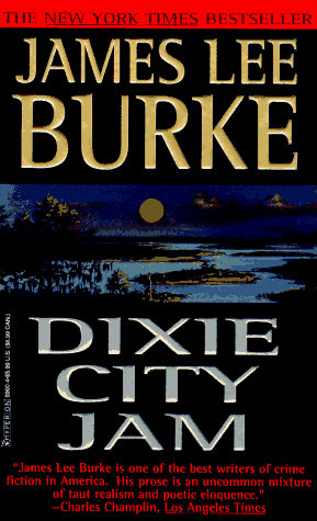 Dixie City Jam by Burke James Lee