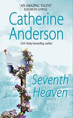 Anderson Catherine - Seventh Heaven