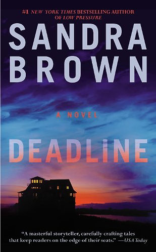 Brown Sandra - Deadline