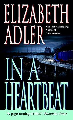 Adler Elizabeth - In A Heartbeat