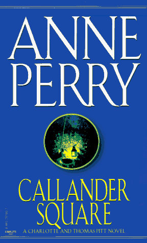 Callander Square by Perry Anne