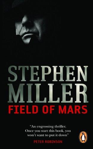 Field of Mars by Miller S