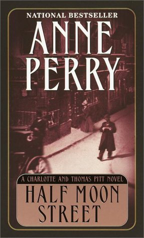 Half Moon Street by Perry Anne