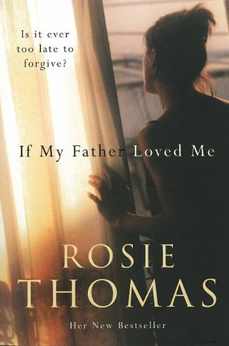 If My Father Loved Me by Thomas R