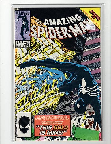Amazing Spider-man #268 - NM+
