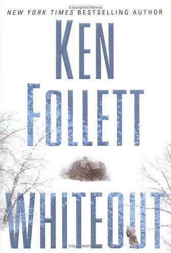 Whiteout by Follett Ken