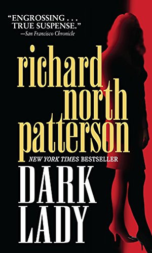Dark Lady by Patterson Richard North