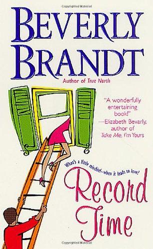 Brandt Bev - Record Time