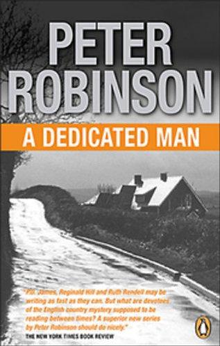 A Dedicated Man by Robinson P