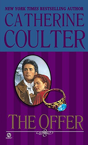 The Offer by Coulter Catherine