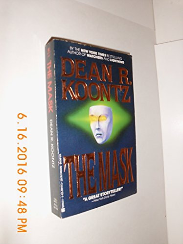 The Mask by Koontz Dean