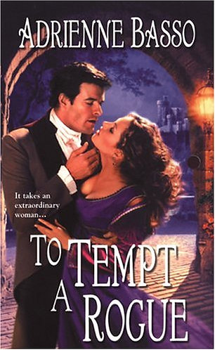 Basso Adrienne - To Tempt A Rogue