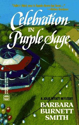 Celebration In Purple Sage by Smith Bb