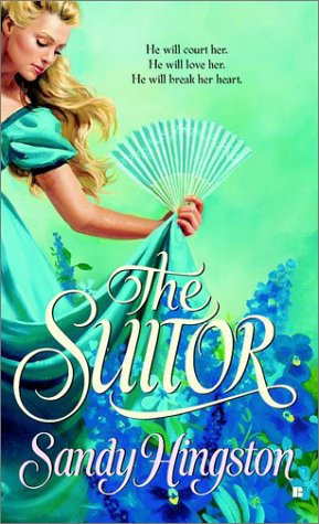 The Suitor by Hingston Sandy