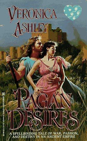 Ashley V - Pagan Desires