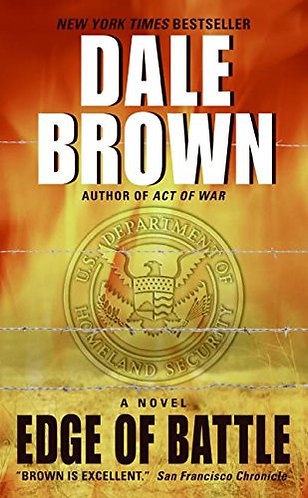 Brown Dale - Edge of Battle