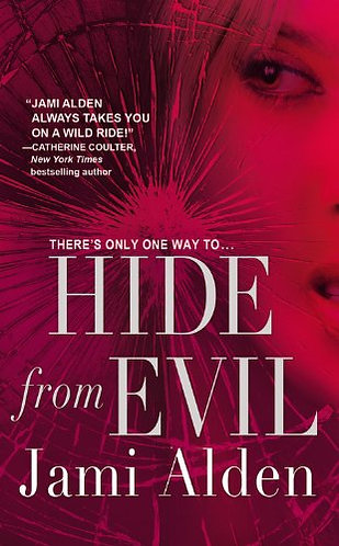 Alden Jami - Hide From Evil