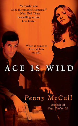 McCall Penny - Ace Is Wild