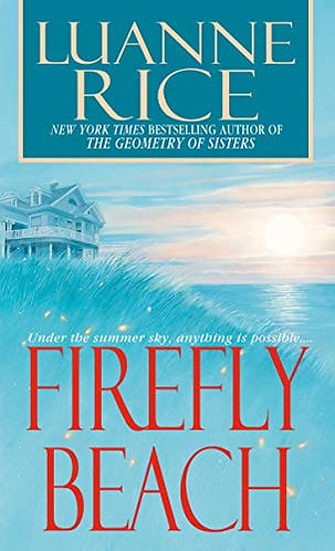Firefly Beach by Rice Luanne