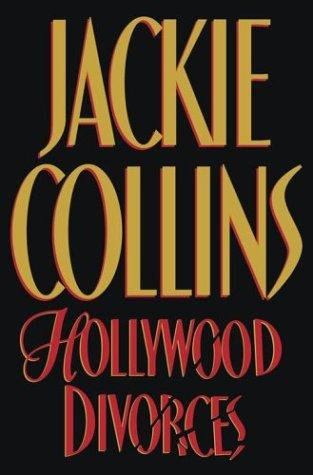 Hollywood Divorces by Collins Jackie