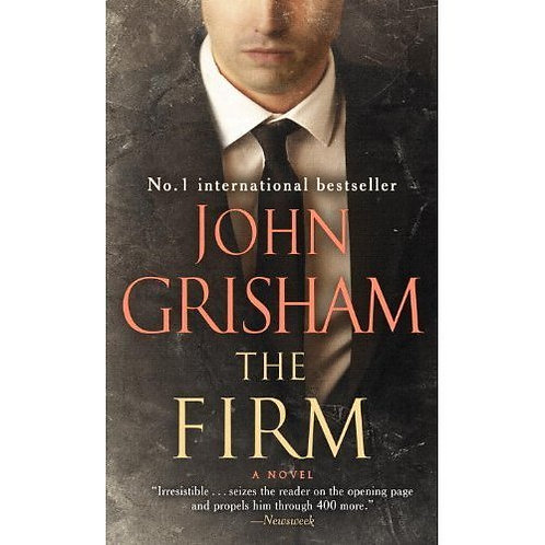 The Firm by Grisham John