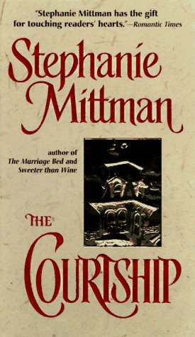 The Courtship by Mittman Step
