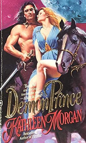 Demon Prince by Morgan K