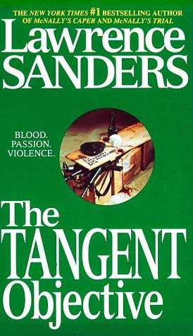 Tangent Objective by Sanders Lawrence