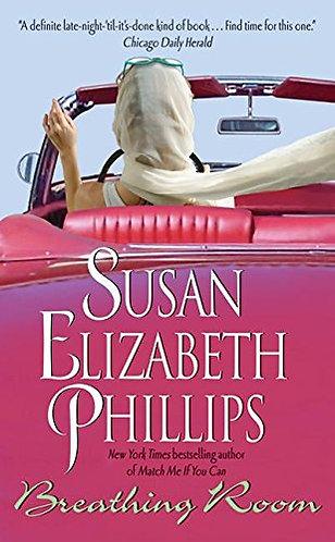 Breathing Room by Phillips Susan Elizabeth