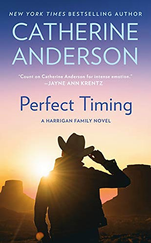 Anderson Catherine - Perfect Timing