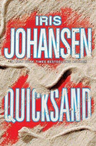Quicksand by Johansen Iris