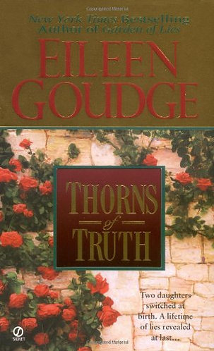Thorns Of Truth by Goudge Eileen
