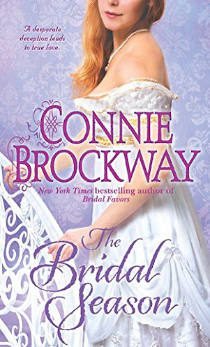 Brockaway C - The Bridal Season
