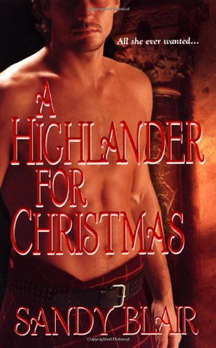 Blair S - A HIGHLANDER FOR CHRISTMAS