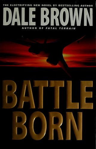 Battle Born by Brown Dale