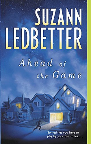 Ahead Of The Game by Ledbetter Suzann