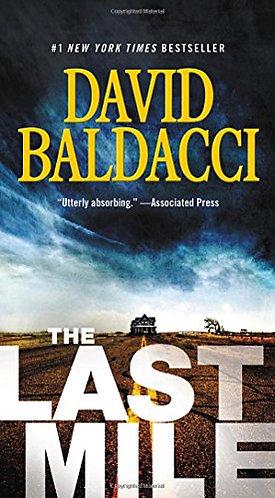 Baldacci David - The Last Mile