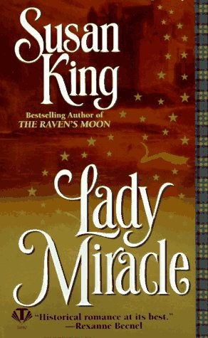 Lady Miracle by King Susan