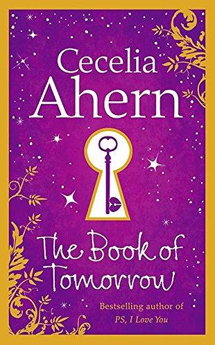Ahern Cecelia - The Book of Tomorrow