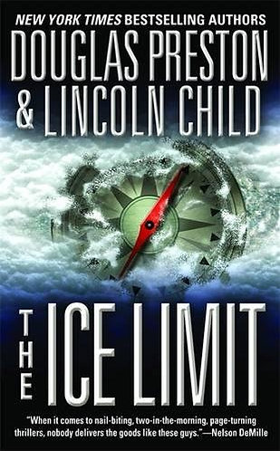 The Ice Limit by Preston/chil