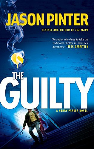 The Guilty by Pinter Jason